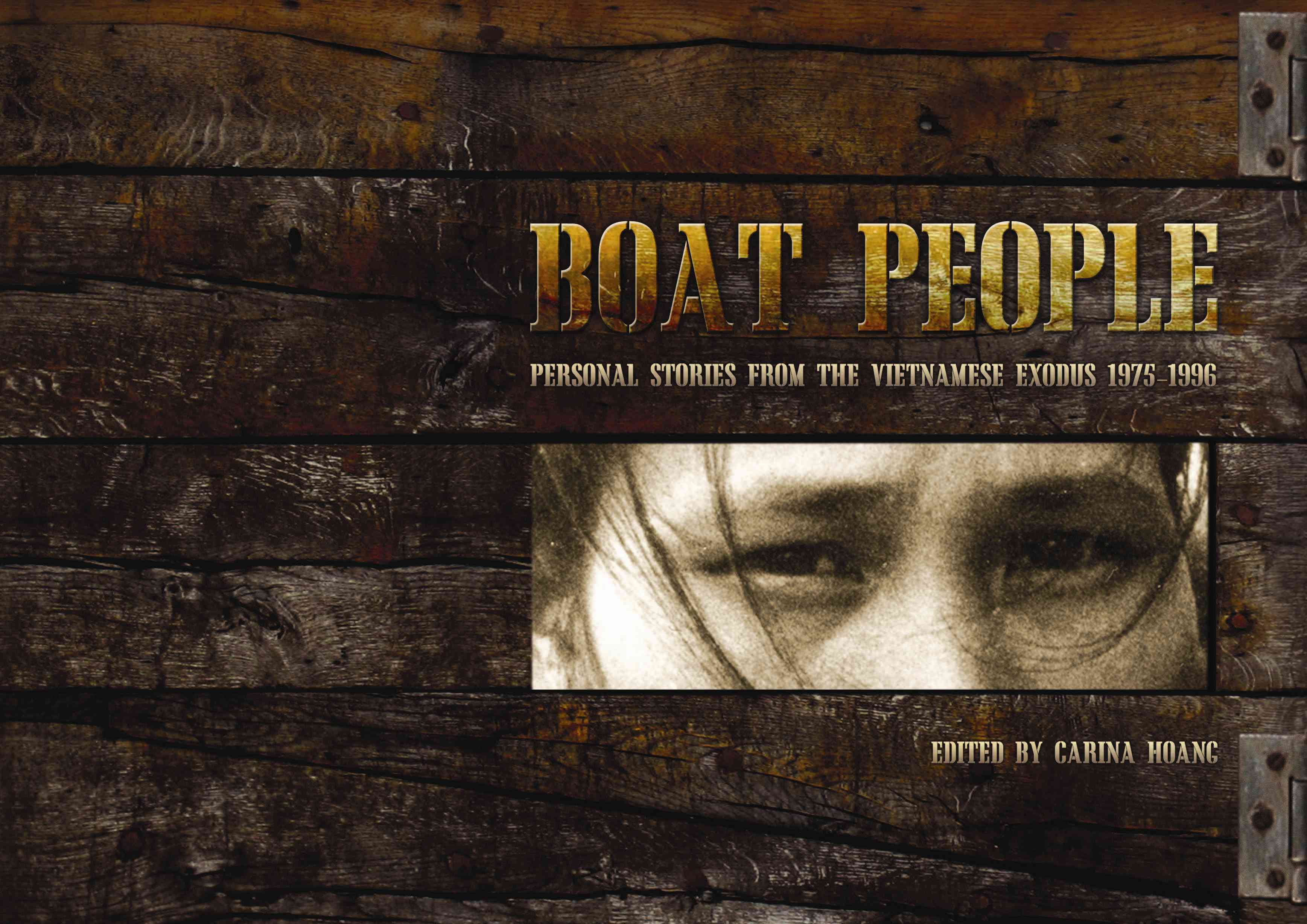 Boat People By Hoang, Carina (EDT)